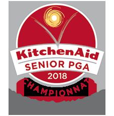 Kitchen Aid Senior PGA Championship Amtrak